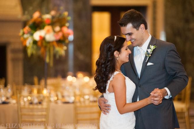 Carnegie Museum of Art Weddings & Receptions-0017