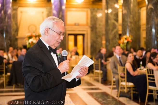 Carnegie Museum of Art Weddings & Receptions-0027