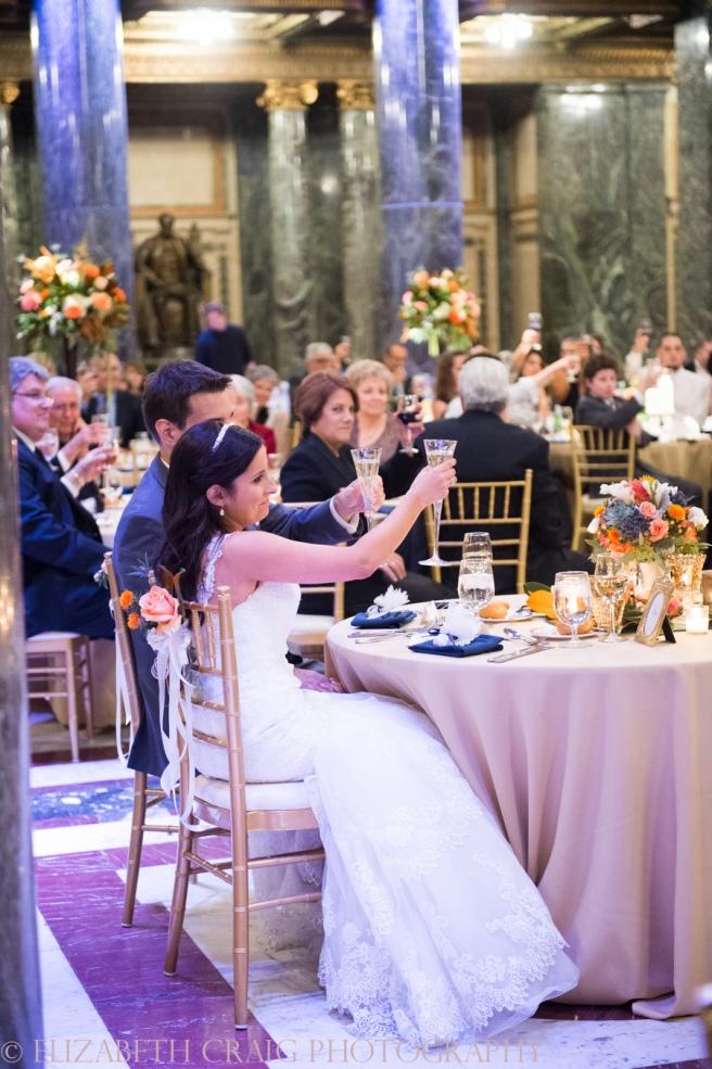 Carnegie Museum of Art Weddings & Receptions-0038