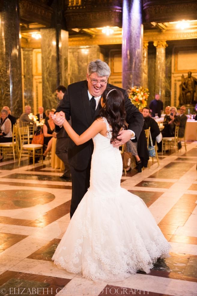 Carnegie Museum of Art Weddings & Receptions-0043