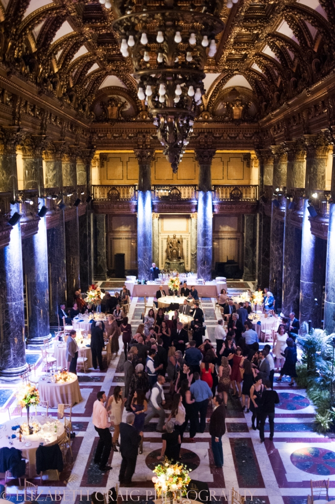 Carnegie Museum of Art Weddings & Receptions-0060