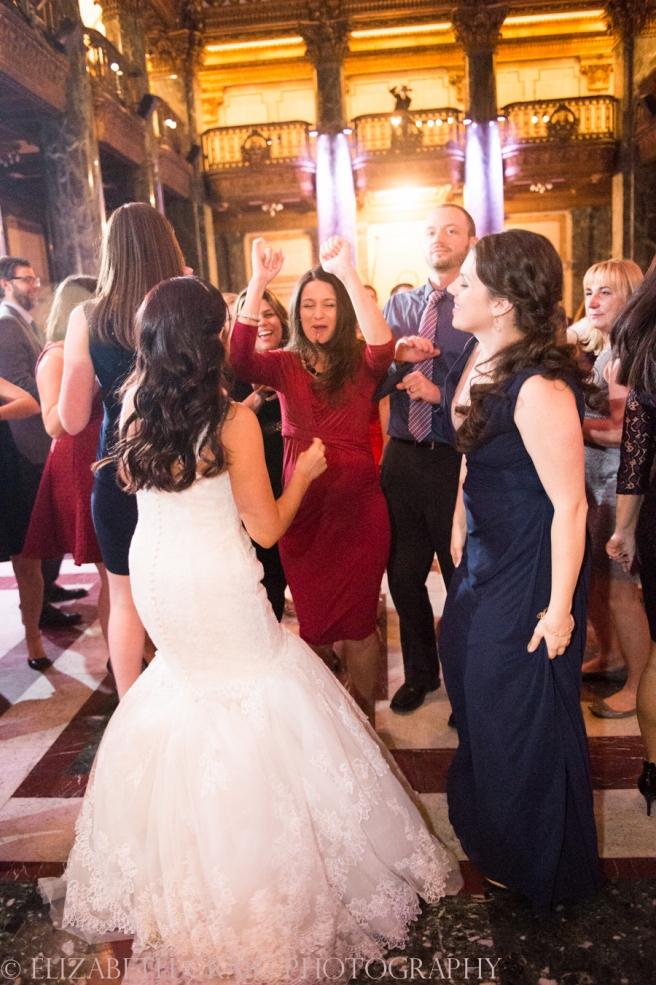 Carnegie Museum of Art Weddings & Receptions-0061
