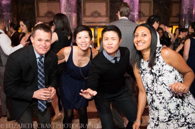 Carnegie Museum of Art Weddings & Receptions-0069