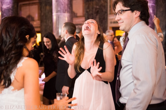 Carnegie Museum of Art Weddings & Receptions-0070