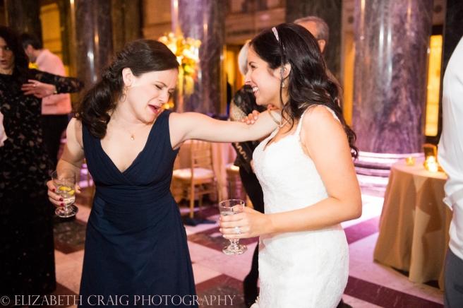 Carnegie Museum of Art Weddings & Receptions-0071