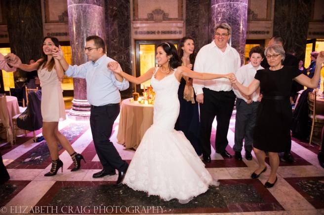 Carnegie Museum of Art Weddings & Receptions-0074