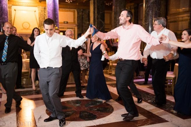 Carnegie Museum of Art Weddings & Receptions-0075