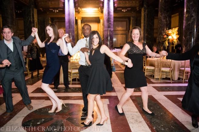 Carnegie Museum of Art Weddings & Receptions-0076
