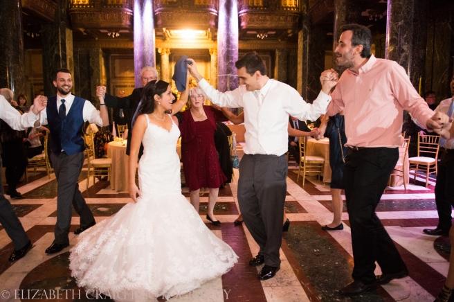 Carnegie Museum of Art Weddings & Receptions-0077