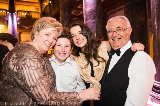 Carnegie Museum of Art Weddings & Receptions-0079
