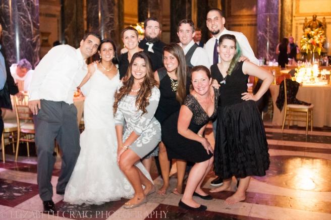 Carnegie Museum of Art Weddings & Receptions-0081