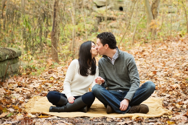 Schenley Park Pittsburgh Engagement Photos-18