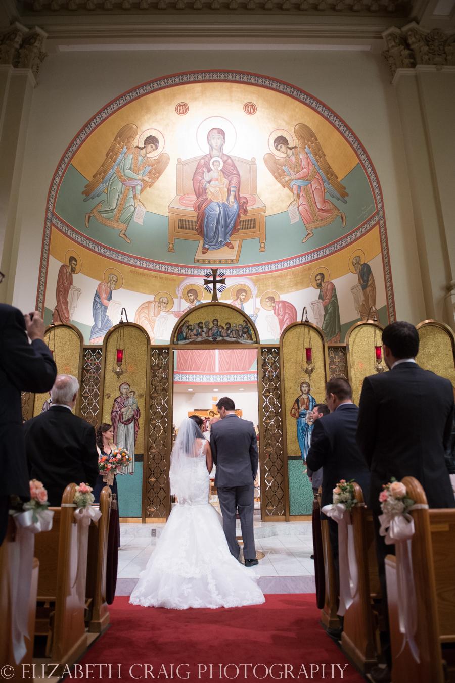 mary amp kostas greek orthodox weddings pittsburgh