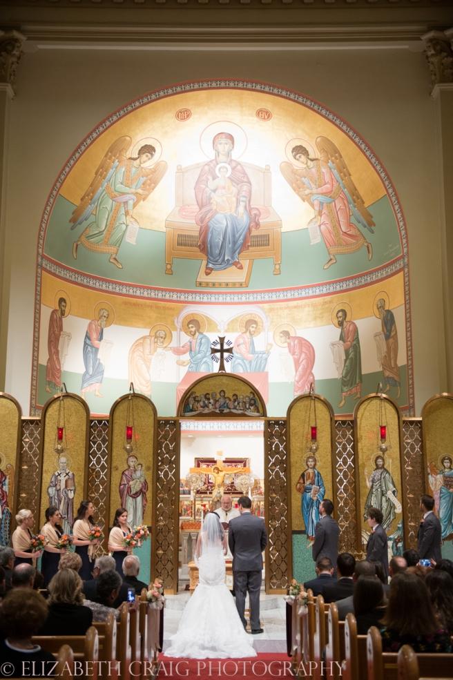 St Nicholas Greek Orthodox Cathedral Weddings Oakland Pittsburgh-0018