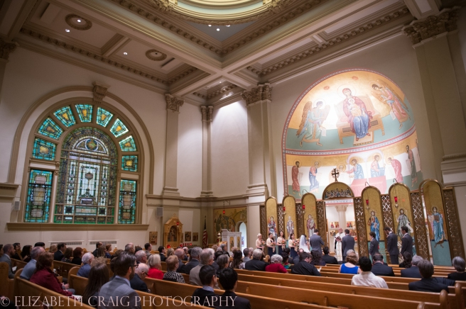 St Nicholas Greek Orthodox Cathedral Weddings Oakland Pittsburgh-0019
