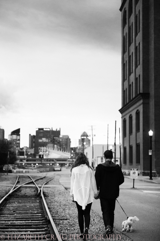 Strip District Pittsburgh Engagement Sessions | Elizabeth Craig Photography-0020