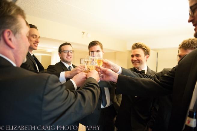 Carnegie Museum of Art Weddings | Elizabeth Craig Photography-0026