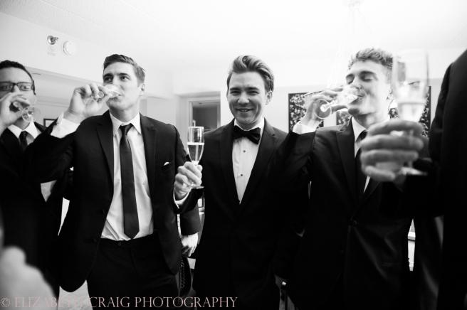Carnegie Museum of Art Weddings | Elizabeth Craig Photography-0027