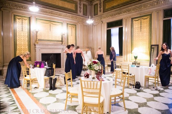 Carnegie Museum of Art Weddings | Elizabeth Craig Photography-0029