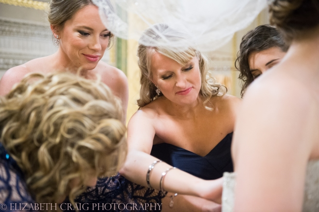 Carnegie Museum of Art Weddings | Elizabeth Craig Photography-0032