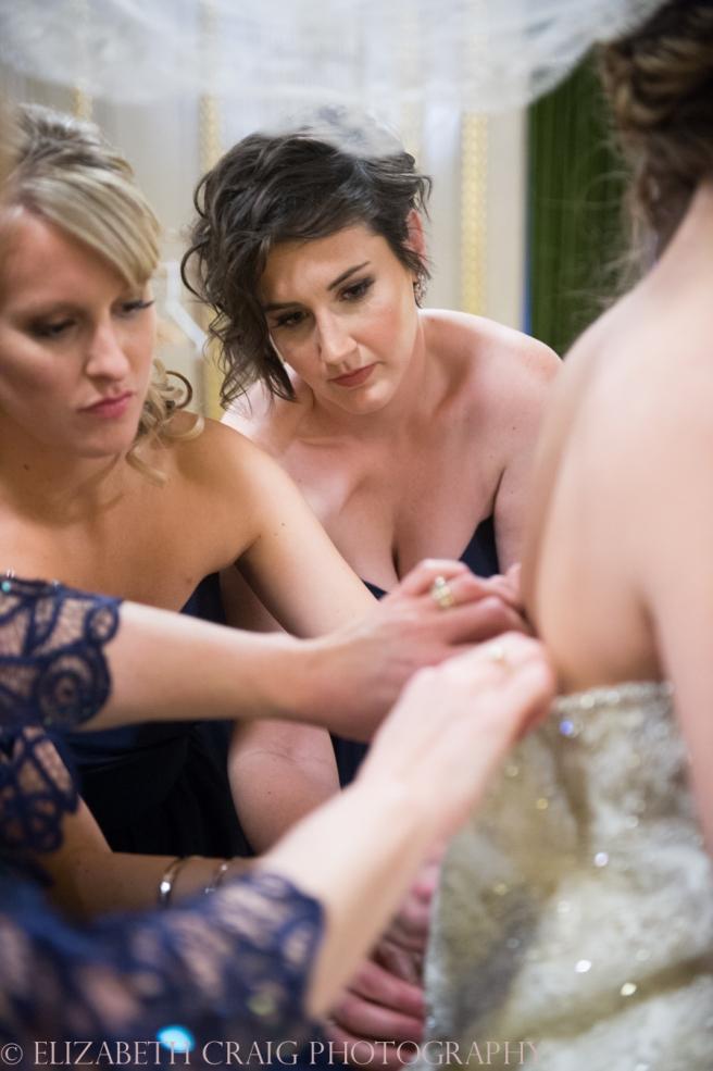 Carnegie Museum of Art Weddings | Elizabeth Craig Photography-0034