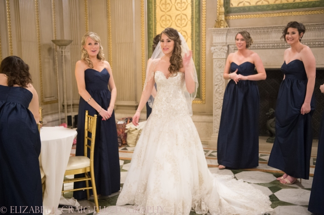 Carnegie Museum of Art Weddings | Elizabeth Craig Photography-0039