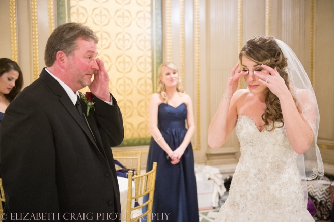 Carnegie Museum of Art Weddings | Elizabeth Craig Photography-0041