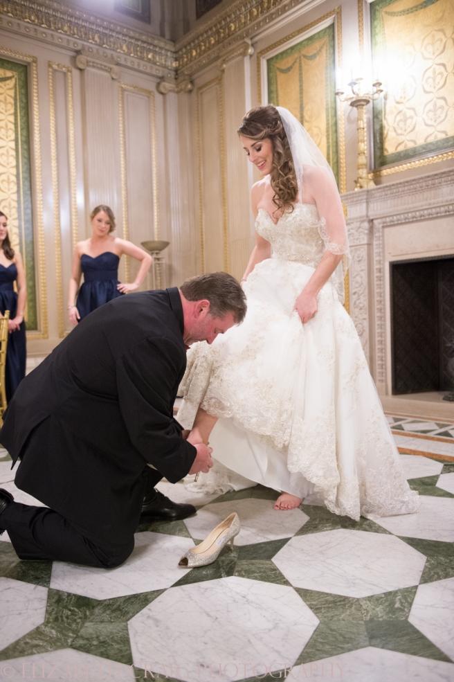 Carnegie Museum of Art Weddings | Elizabeth Craig Photography-0042