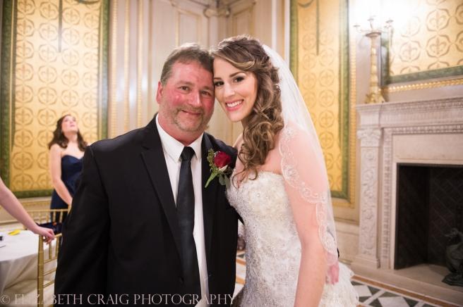 Carnegie Museum of Art Weddings | Elizabeth Craig Photography-0043