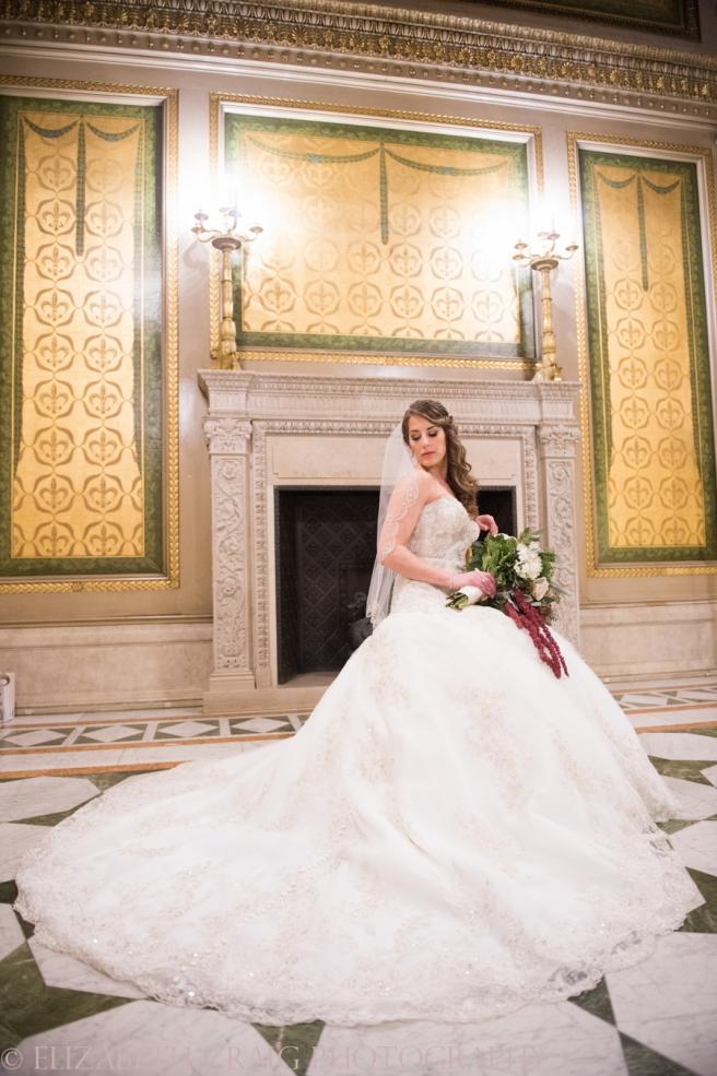 Carnegie Museum of Art Weddings | Elizabeth Craig Photography-0044