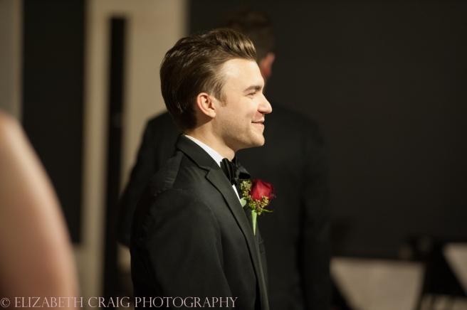 Carnegie Museum of Art Weddings | Elizabeth Craig Photography-0054