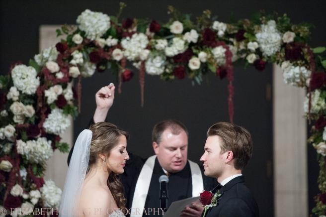 Carnegie Museum of Art Weddings | Elizabeth Craig Photography-0067