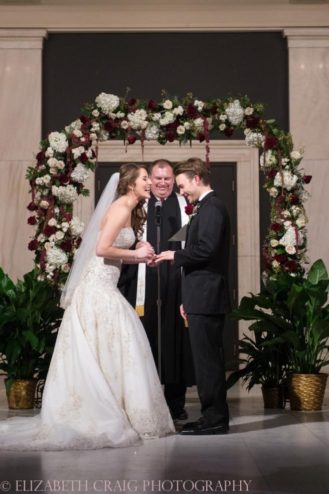 Carnegie Museum of Art Weddings | Elizabeth Craig Photography-0069