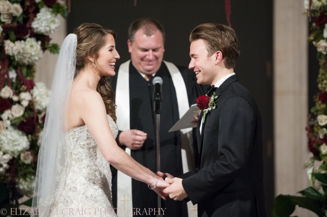 Carnegie Museum of Art Weddings | Elizabeth Craig Photography-0071