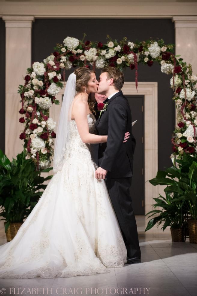 Carnegie Museum of Art Weddings | Elizabeth Craig Photography-0072