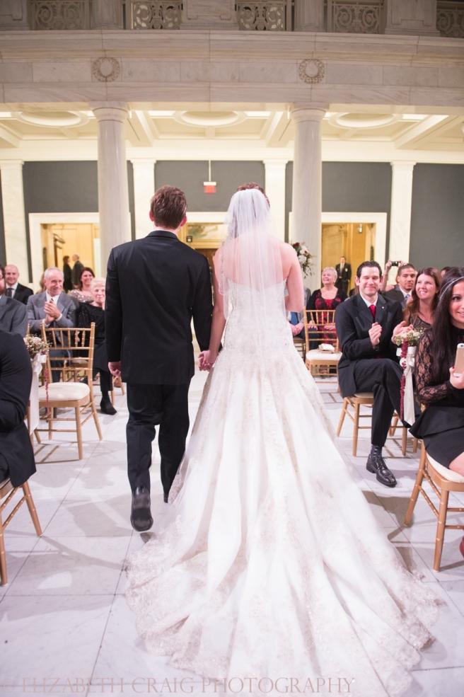 Carnegie Museum of Art Weddings | Elizabeth Craig Photography-0075
