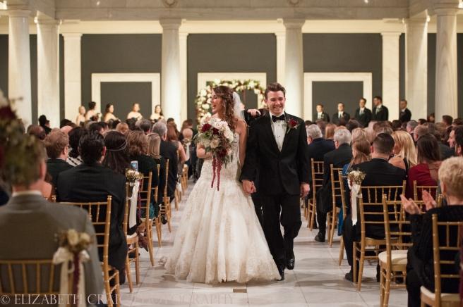 Carnegie Museum of Art Weddings | Elizabeth Craig Photography-0076