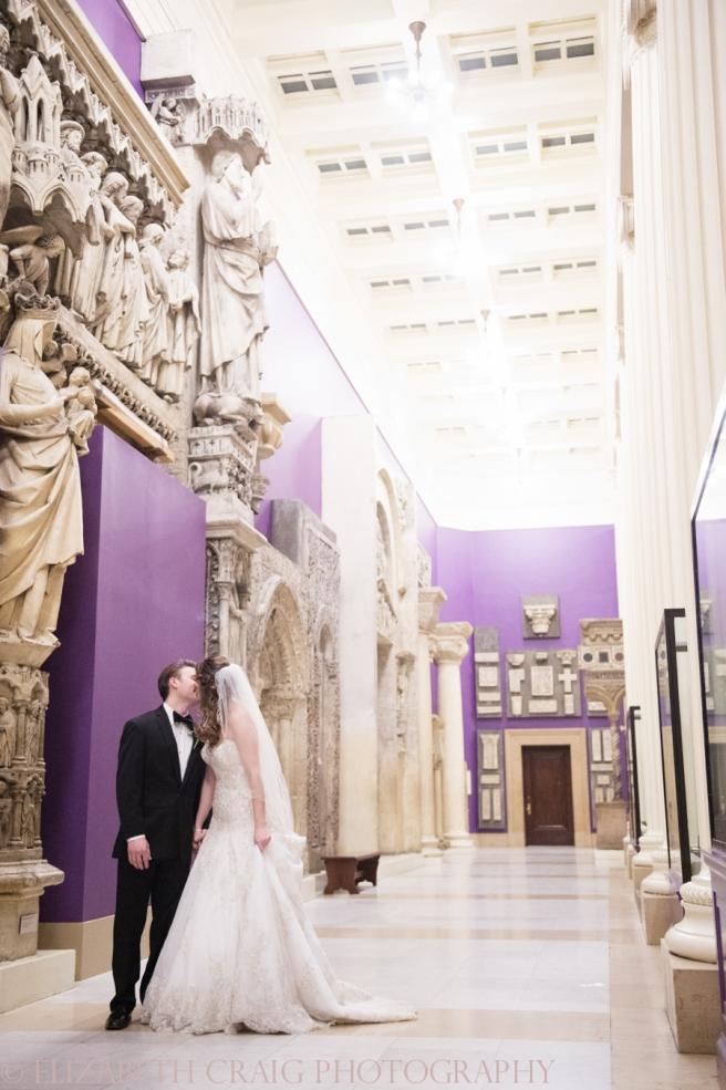 Carnegie Museum of Art Weddings | Elizabeth Craig Photography-0088