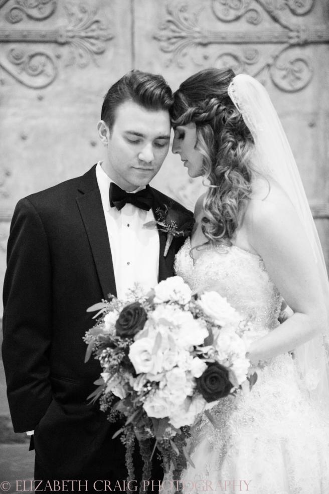 Carnegie Museum of Art Weddings | Elizabeth Craig Photography-0090