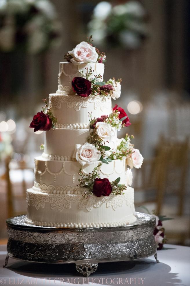 Carnegie Museum of Art Weddings | Elizabeth Craig Photography-0095