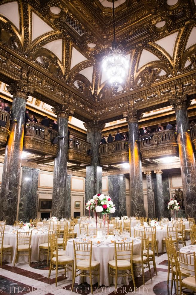 Carnegie Museum of Art Weddings | Elizabeth Craig Photography-0097