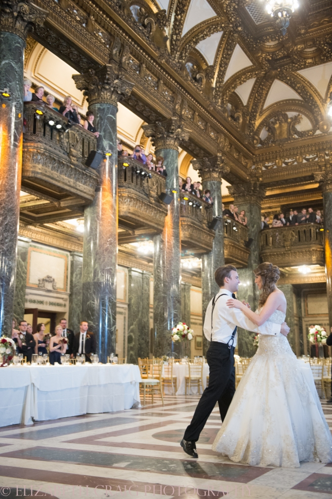 Carnegie Museum of Art Weddings | Elizabeth Craig Photography-0101