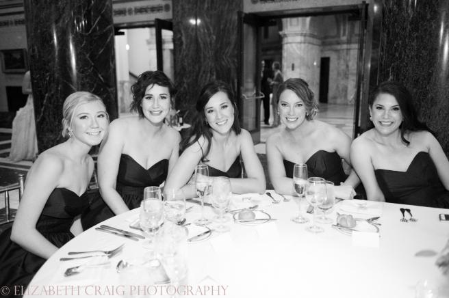 Carnegie Museum of Art Weddings | Elizabeth Craig Photography-0107