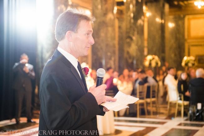 Carnegie Museum of Art Weddings | Elizabeth Craig Photography-0111