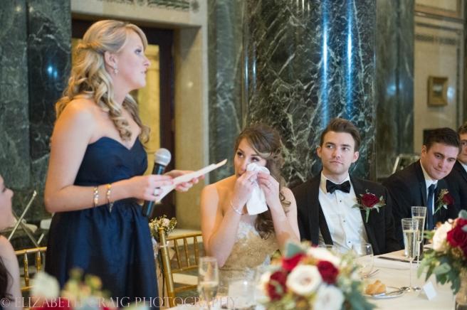 Carnegie Museum of Art Weddings | Elizabeth Craig Photography-0114