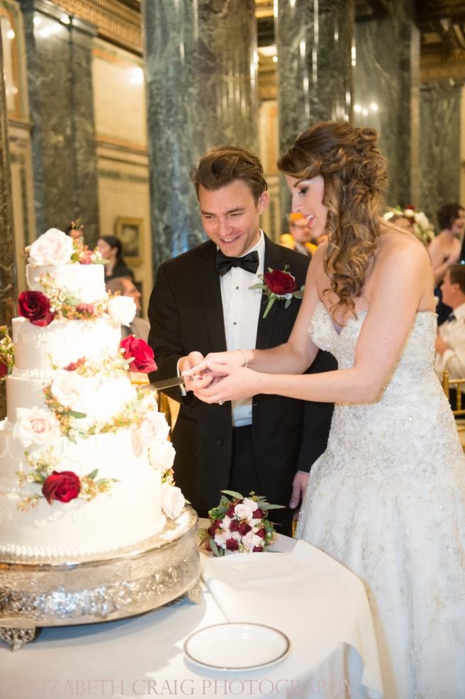 Carnegie Museum of Art Weddings | Elizabeth Craig Photography-0125