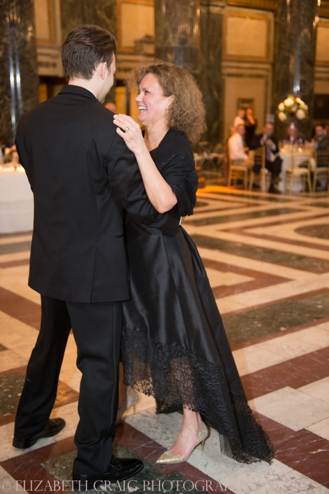 Carnegie Museum of Art Weddings | Elizabeth Craig Photography-0135