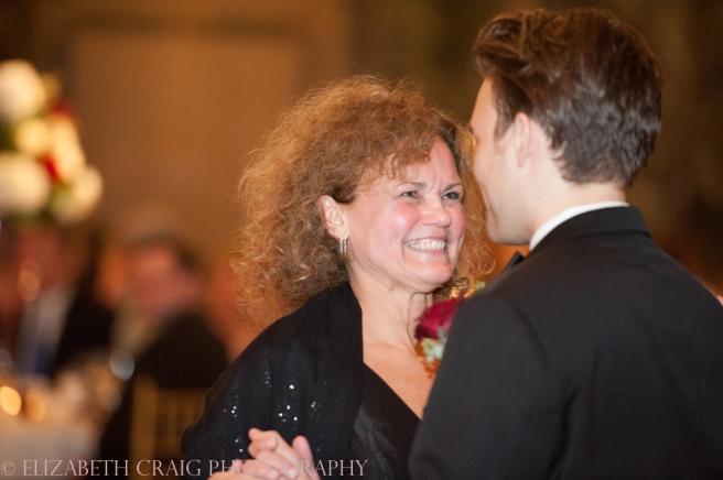 Carnegie Museum of Art Weddings | Elizabeth Craig Photography-0136