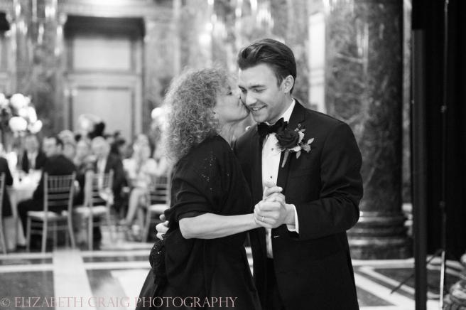 Carnegie Museum of Art Weddings | Elizabeth Craig Photography-0137