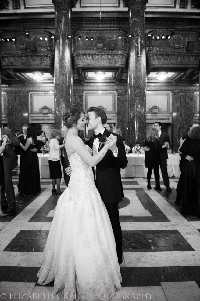 Carnegie Museum of Art Weddings | Elizabeth Craig Photography-0144